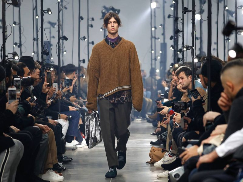 Style - Men Style, Fashion Trends, Dress, Design, Men's Clothing | GQ Middle East