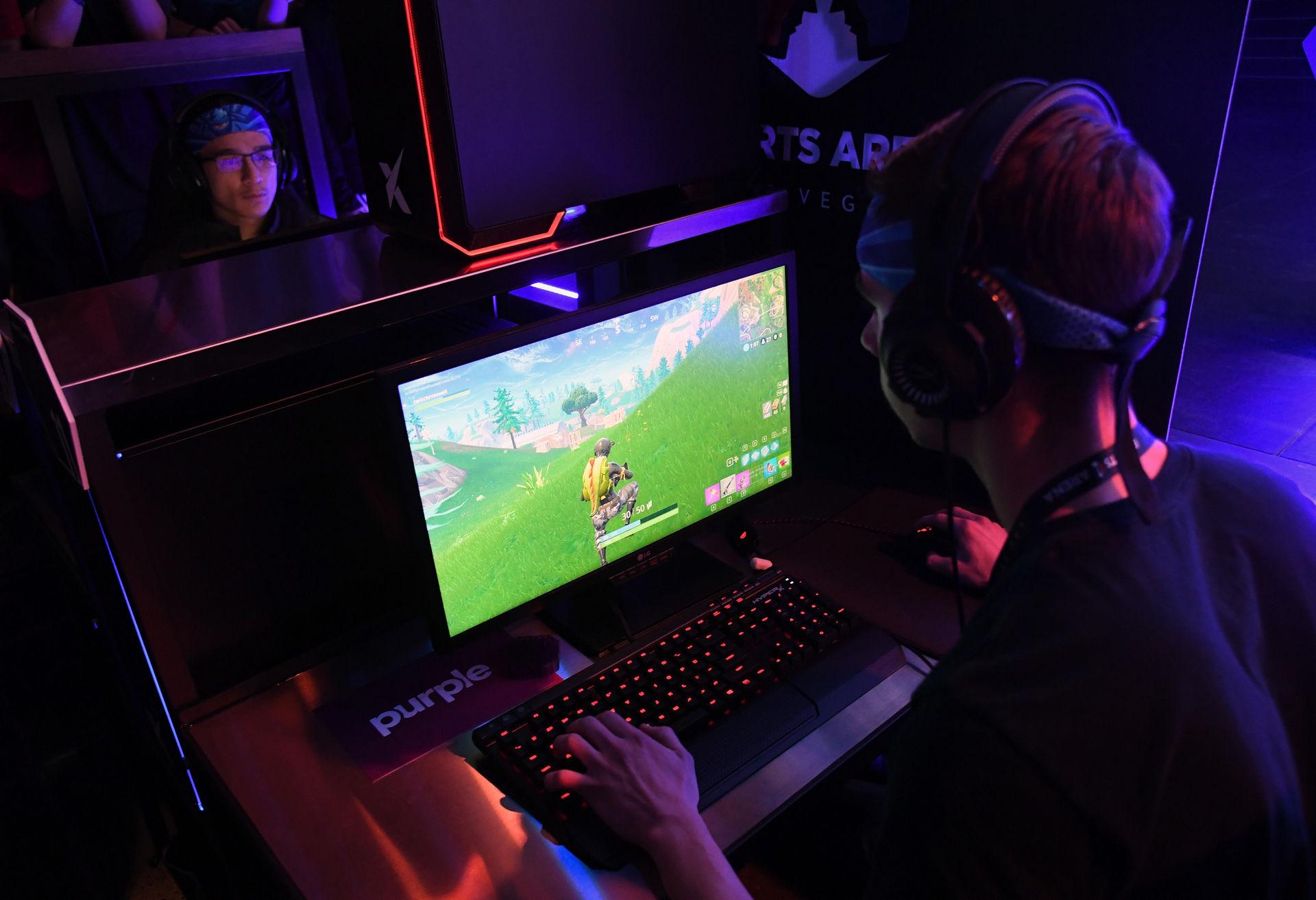 Fortnite, Culture, Gaming