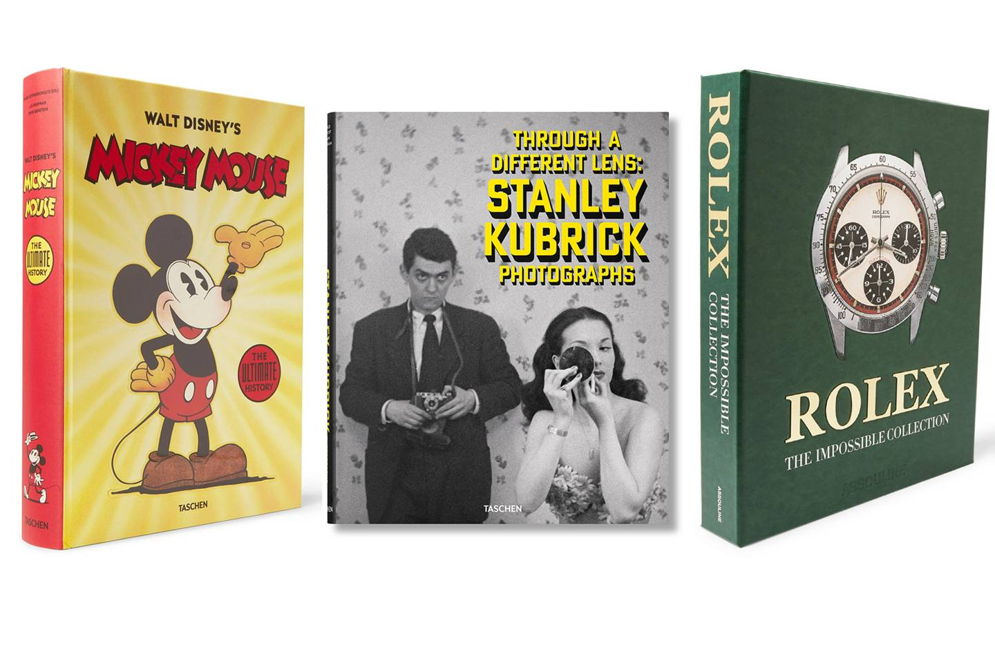 Best Coffee Table Books To Show Off In Your Home