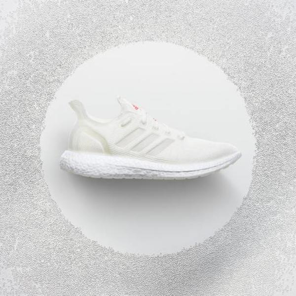 adidas Shoe Uses Just One Material