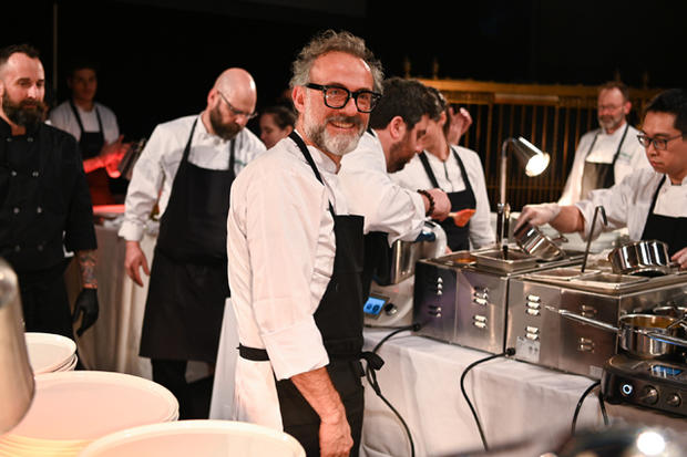 #AskChefsAnything Is Your Chance To Speak To The World's Best Chefs And Help Beirut