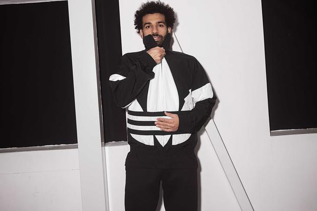 Mo Salah Is A Low-Key Style Icon Now