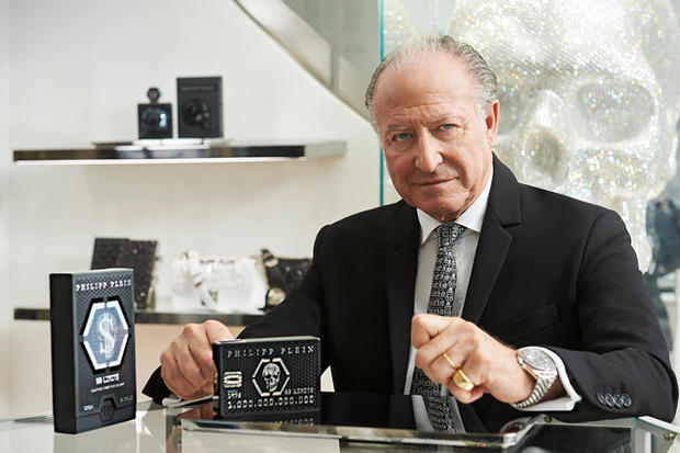 Five Questions For Perfumier Alberto Morillas