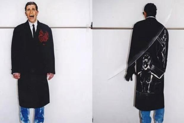 See The American Psycho-Inspired Collection From 424