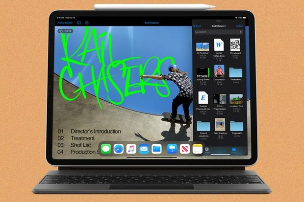 iPad Pro Review: So Much More Than A Laptop