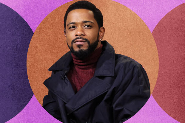 "Premiere: Lakeith Stanfield On His New Single, ""Fast Life"""
