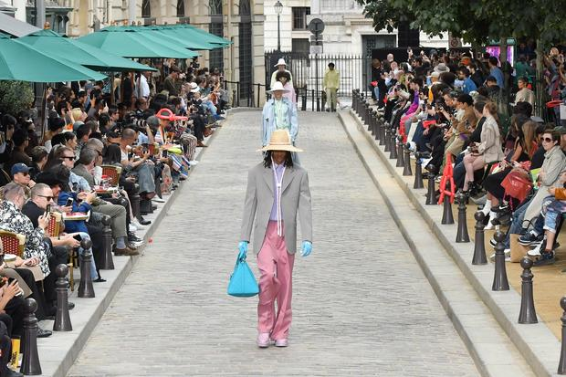 Men's Fashion Weeks In Europe Have Been Canceled