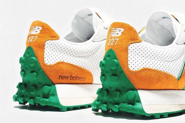 The Best Sneakers We've Seen This Week