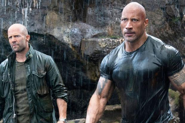 It's Official: A Hobbs & Shaw 2 Is In The Works