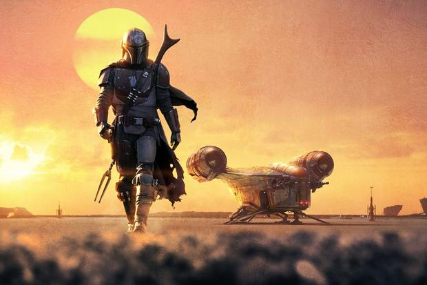 The Mandalorian And Other Disney + Originals In The Middle East – Here's What You Need To Know