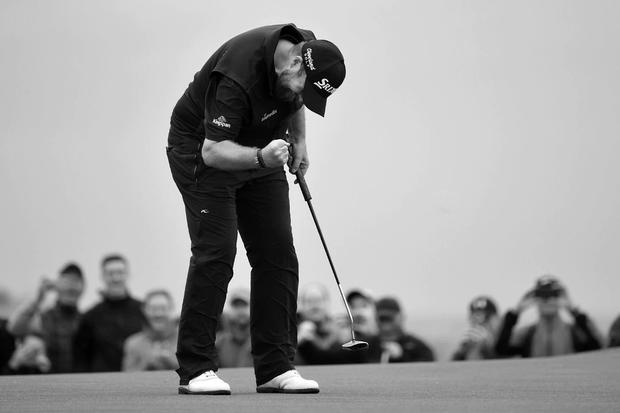 Golfers Everywhere Are Mourning The Cancellation Of The Open