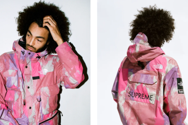 Supreme Is Getting Into Fly Fishing