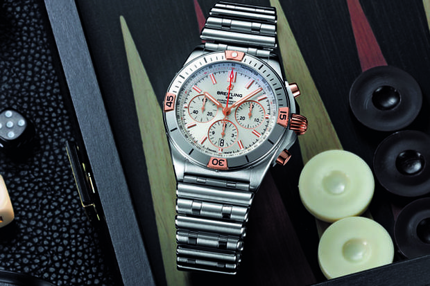 Searching For Meaning In The Watch Industry