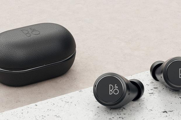 Bang & Olufsen's Beoplay E8 Are Pricey Wireless Earphones With Style
