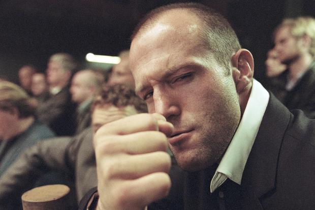 Jason Statham Apparently Nearly Played Tommy Shelby In Peaky Blinders