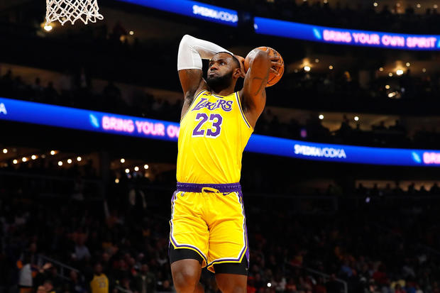 The NBA is Heading to Disney World to Resume Its Season (Seriously)