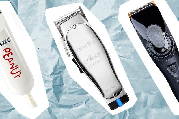 The Best Hair Clippers for DIY Buzz Cuts