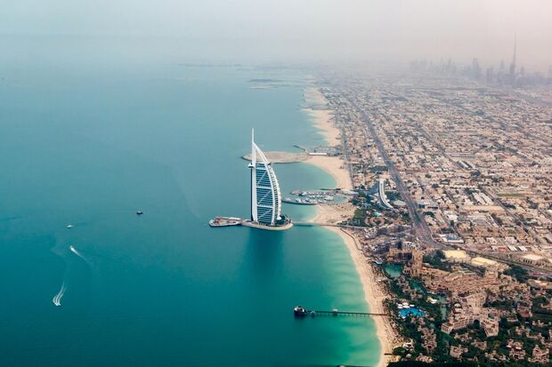 The UAE Prepares To Open Its Borders: Here's What It Could Look Like