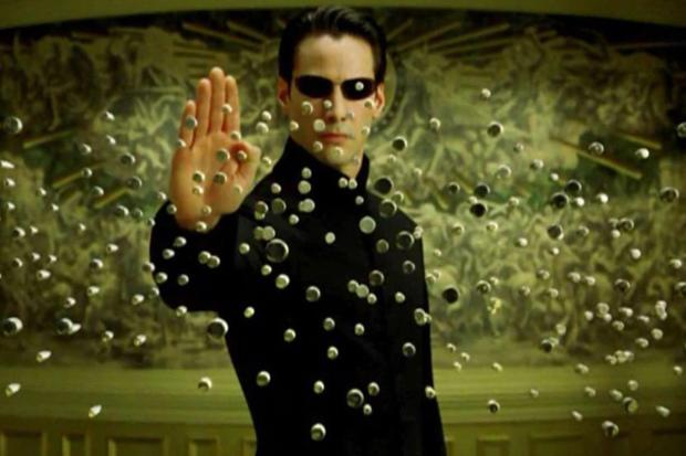 The Matrix 4's Release Has Been Pushed Back To 2022
