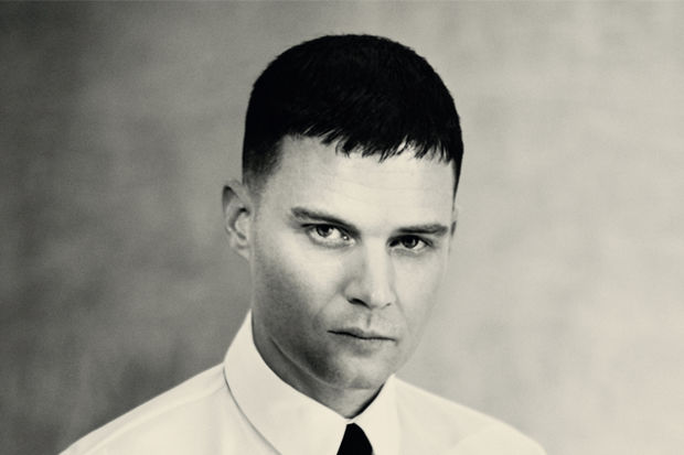 Meet Matthew M Williams, Givenchy's New Creative Director
