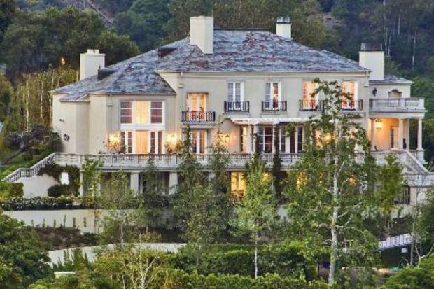 Take A Look Around The $29m Home Elon Musk Just Sold To A Tech Billionaire