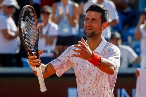 Novak Djokovic Tests Positive For Covid-19: Here's How It All Unfolded
