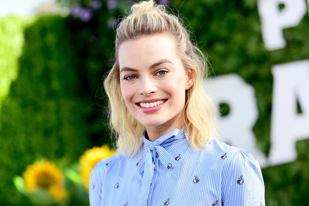Margot Robbie Is Reportedly Set To Star In A Pirates Of The Caribbean Spin-Off