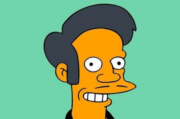 The Simpsons Will No Longer Use White Actors To Voice Non-White Characters