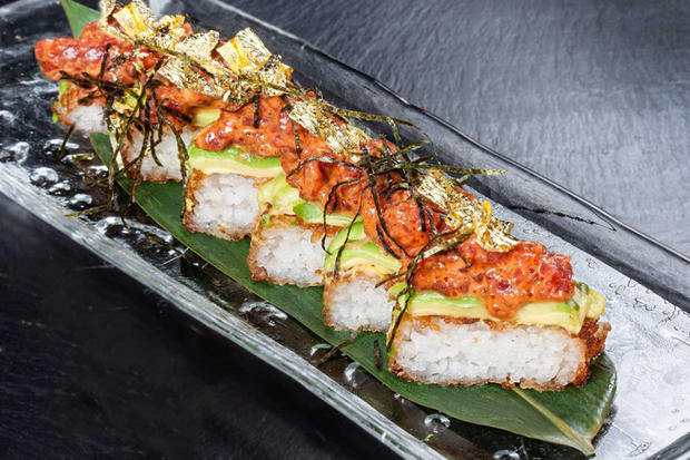 Where To Find The Best Japanese Restaurants In Abu Dhabi
