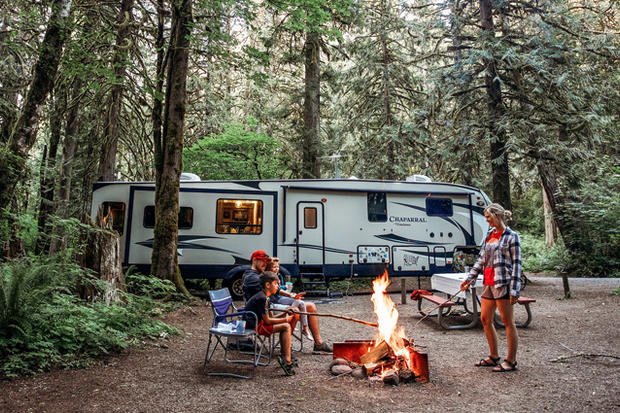 RV Rentals Are About To Dominate Post-Pandemic Travel, And Here's Why