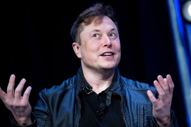 Elon Musk's SpaceX Mission Will Be The Subject Of An HBO Series