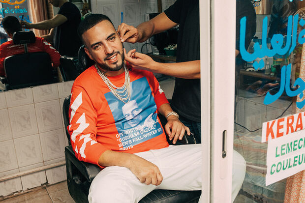 These Are The Best Barbers In Dubai