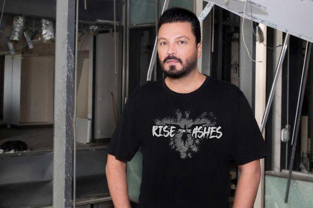 Zuhair Murad's Lebanon Fundraiser is Drawing Global Celebrity Support