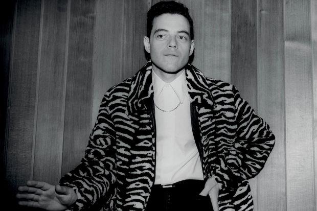 Rami Malek's Forever Era Starts Now