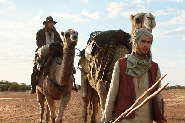 The Venice Film Festival Has Begun And It Features Ahmed Malek's New Movie