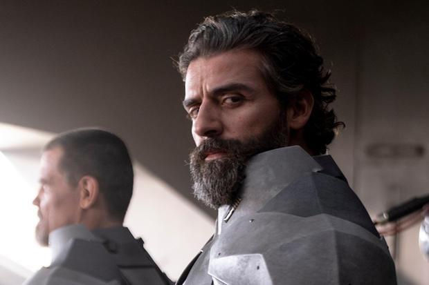 So You Like Oscar Isaac's Beard In Dune? Where Were You When Ex-Machina Was Released?
