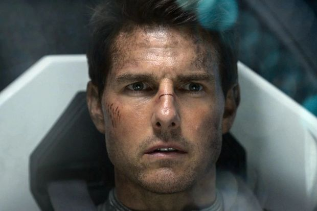 Tom Cruise Will Literally Head To Space In 2021 For His Next Movie