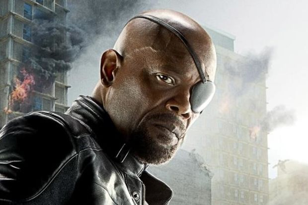 Nick Fury Is Reportedly Getting His Own Disney+ Series