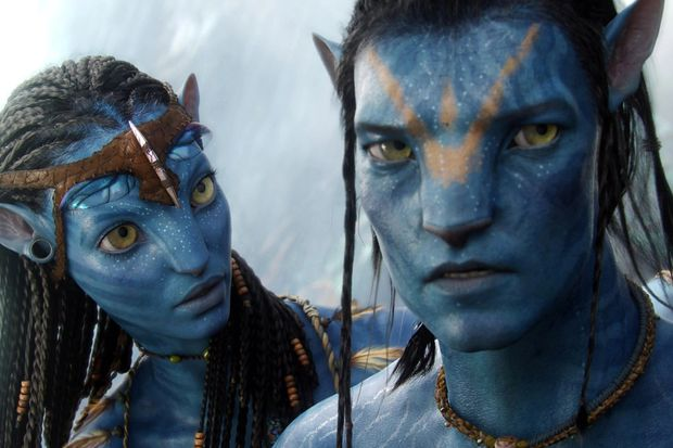 """James Cameron Insists Avatar 2 Filming Is """"100 Per Cent Complete"""""""