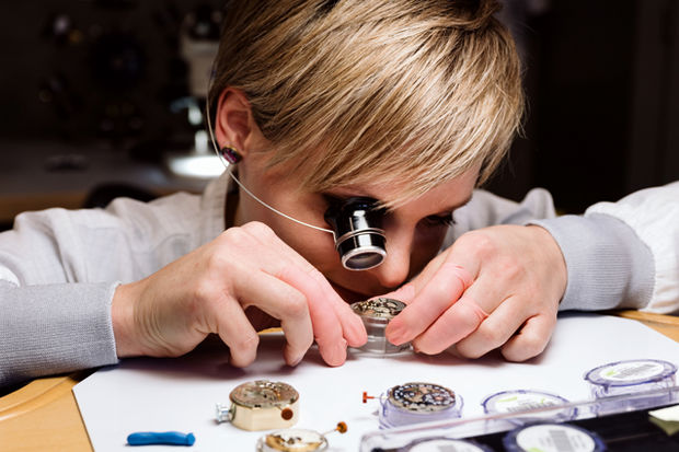 A Lange & Sohne: The Watchmaker That Refused To Go Quietly