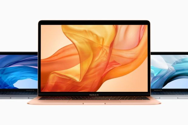 Apple Is Rumoured To Be Revealing The Cheapest MacBook Ever Next Month