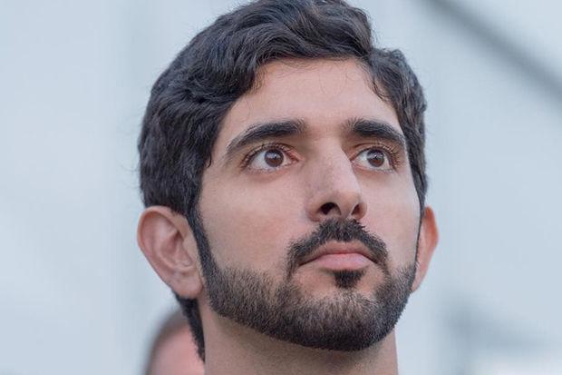 Sheikh Bin Hamdan Kicks Off The Dubai Fitness Challenge