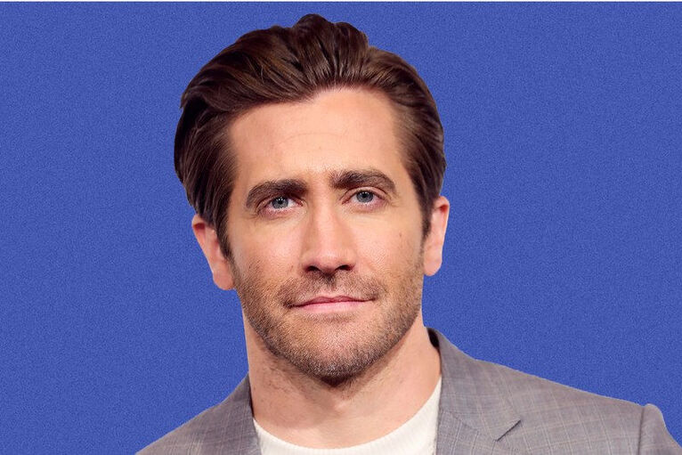 Let S All Take A Moment To Appreciate Jake Gyllenhaal S Hair Journey