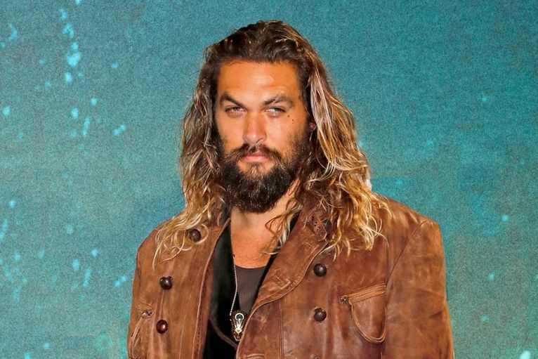 Peachy How To Get Jason Momoas Hair And Beard From Aquaman Schematic Wiring Diagrams Amerangerunnerswayorg