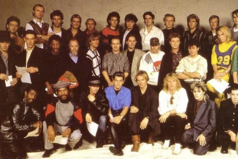 Why Band Aid Gave US the Greatest - And