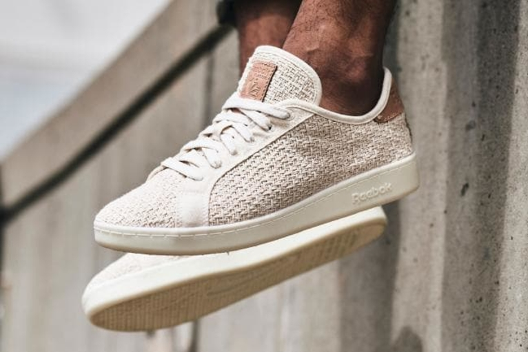 8 Sustainable Sneaker Brands You Need