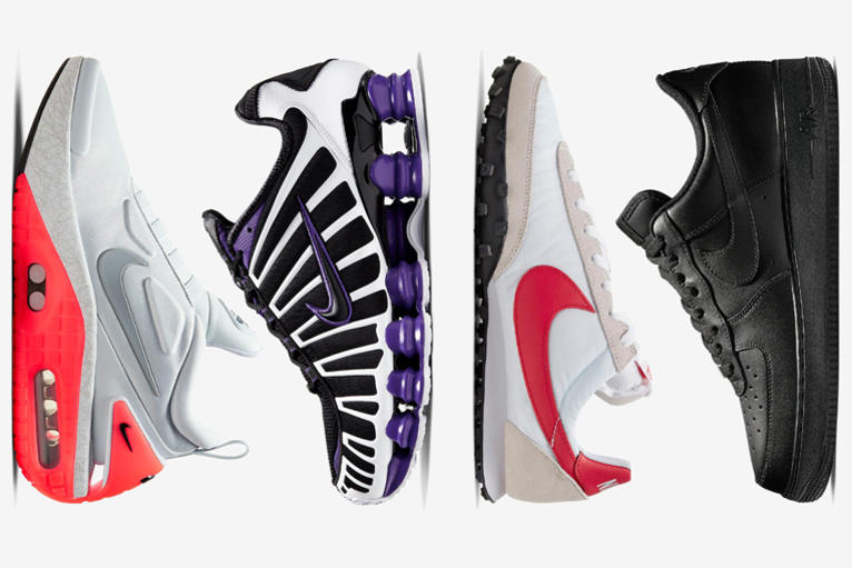 best deals on nike trainers