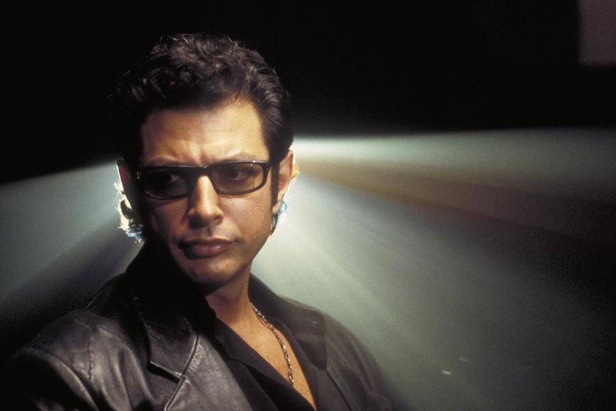 Here's How we Narrowly Avoided a World Where Jeff Goldblum Wasn't in Jurassic Park