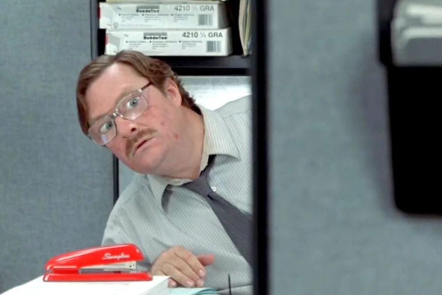 Study Explains Why Trying Too Hard at Work Is Bad for You