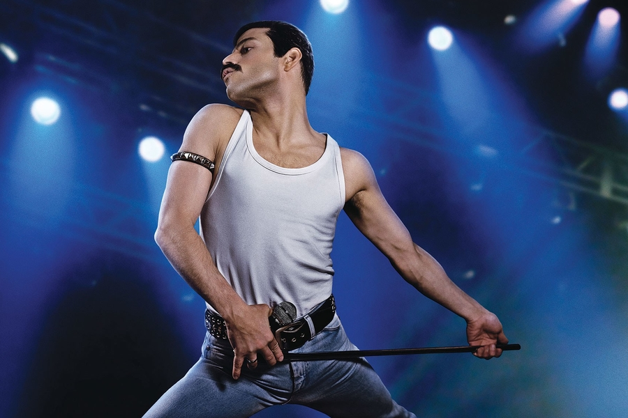 Critics Are Going 'Radio Ga Ga' for Rami Malek's Performance in Bohemian Rhapsody